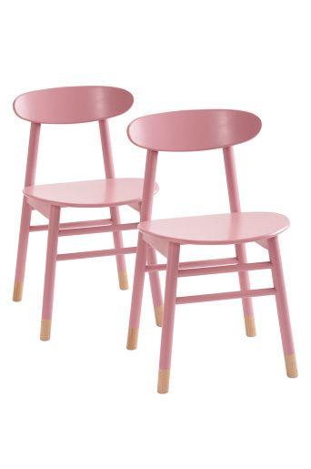 KINNA-tuolit, 2/pakk.