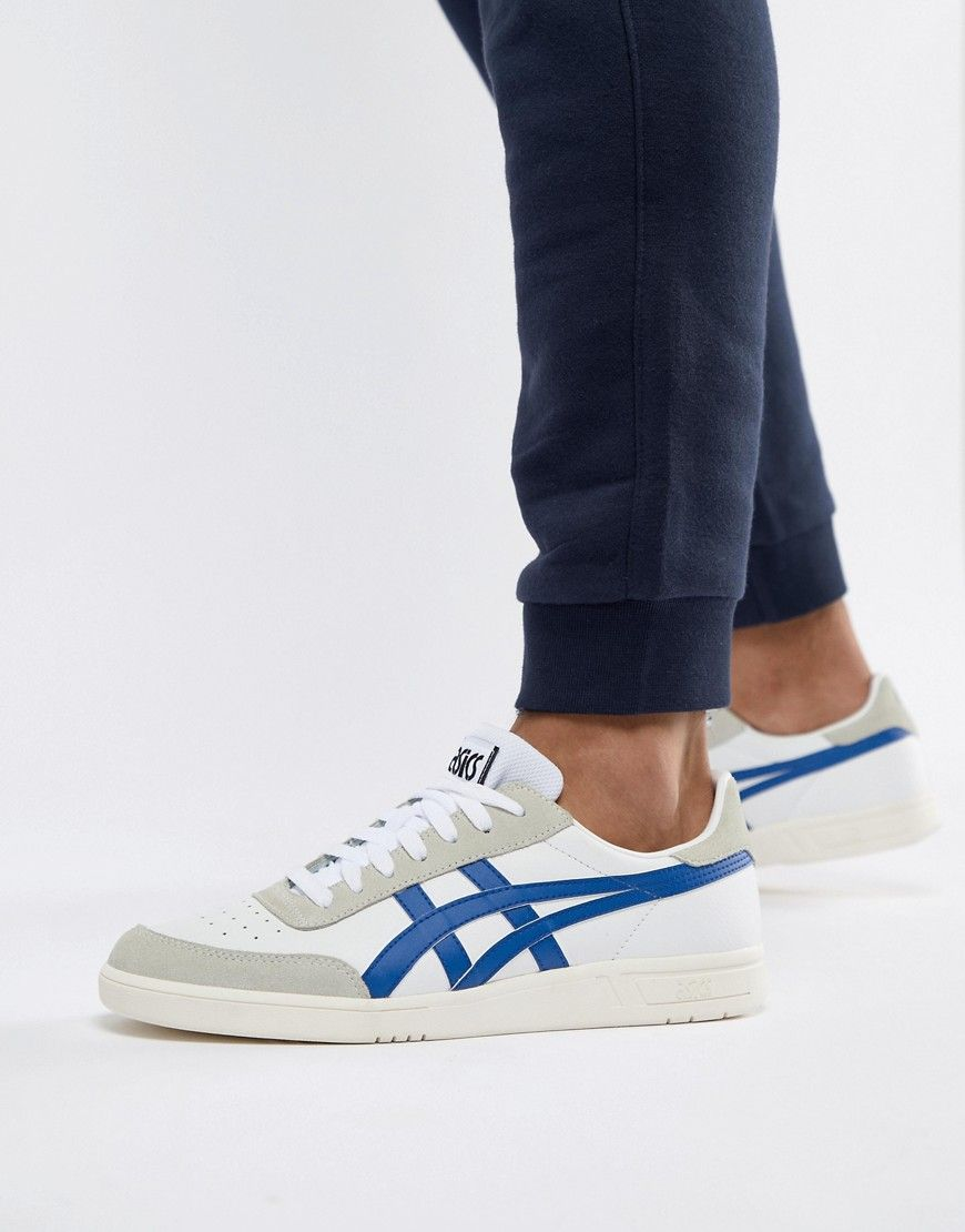 Asics Gel Vickka Sneakers In White