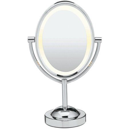 Beauty With Images Makeup Mirror With Lights Lighted Vanity