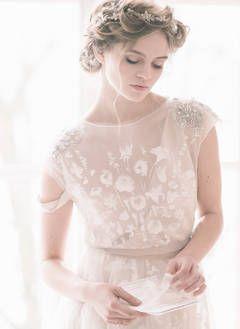 Чувственный образ невесты