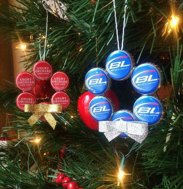 Redneck ornament - Redneck Ornament Christmas Crafts Ornaments, Christmas, Diy