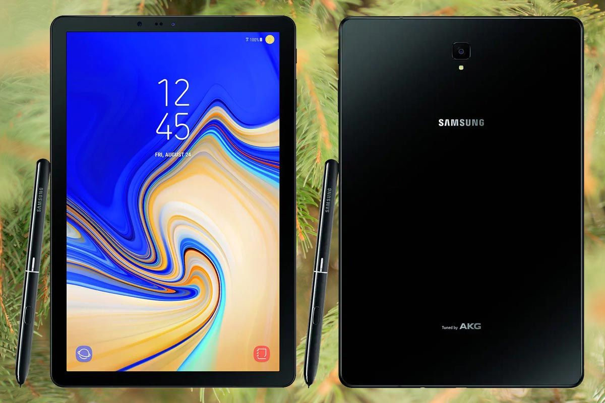 Download Samsung Galaxy Tab S4 10 5 SM-T830/T835/T837 Pie