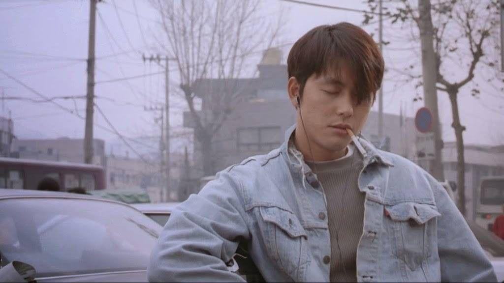 Energian Saasto—These Jung Woo Sung Trong Running Man