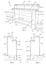 image result for bar counter detail drawing fire place plans bar