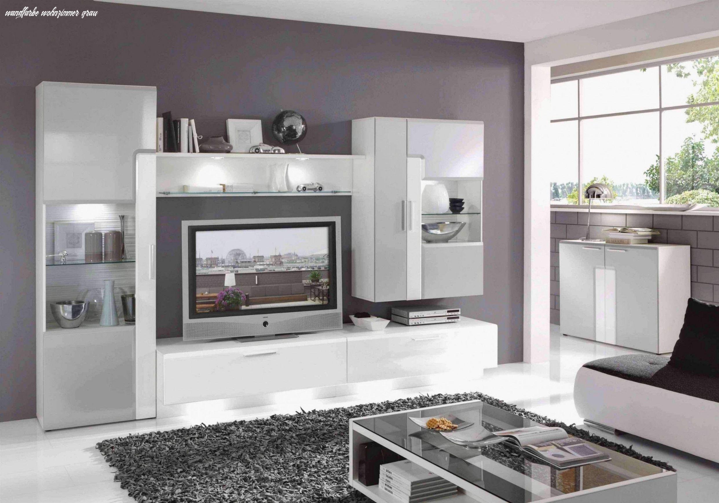 Alles Was Sie über Wandfarbe Wohnzimmer Grau Wissen Müssen in 4
