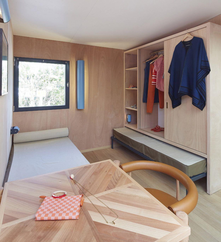La Maison Au Bord De L Eau A Low Cost Vacation Home