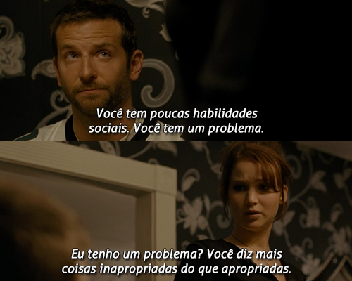 O Lado Bom Da Vida Frases Pinterest Movies Movie Tv E Quotes