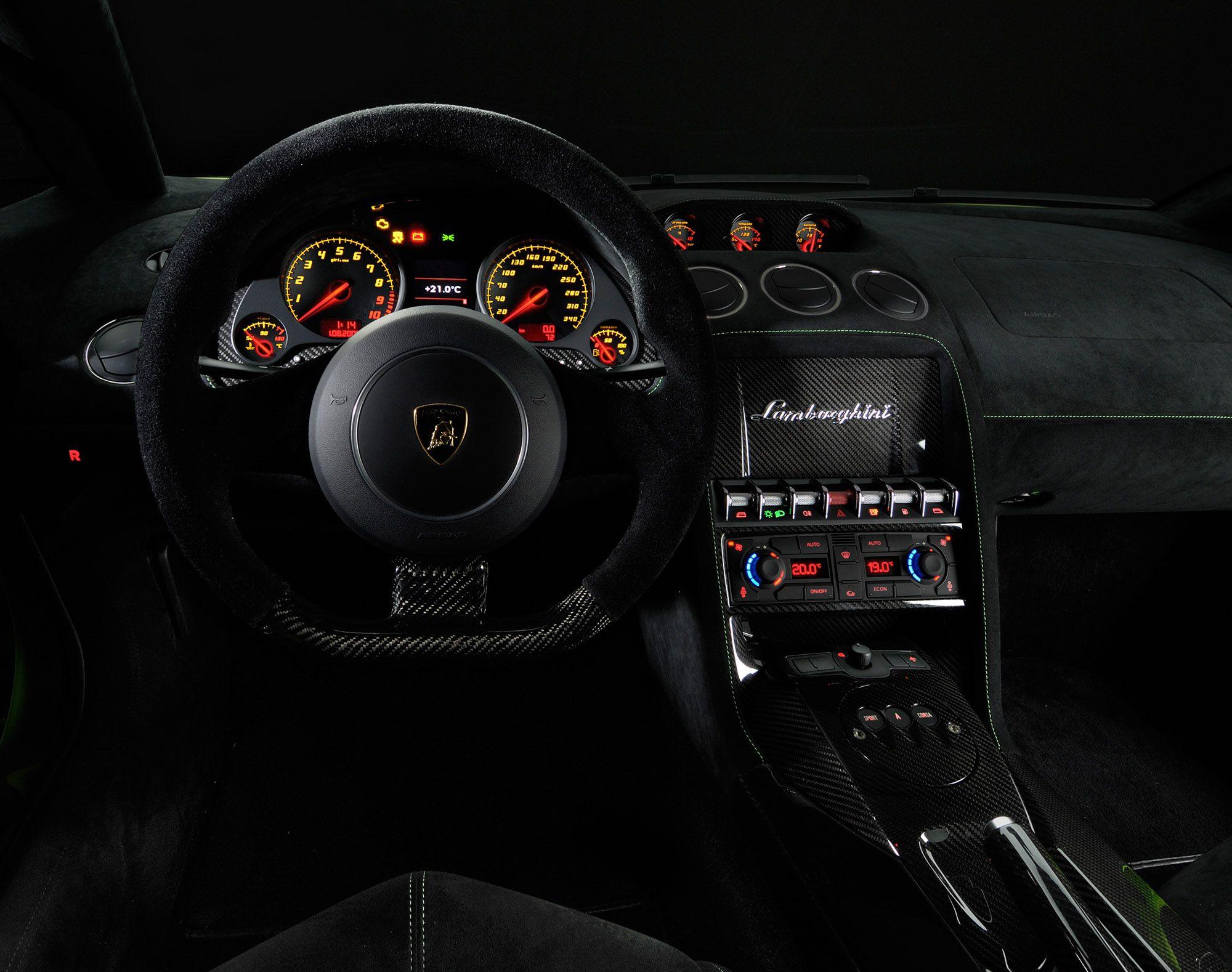 Download Beauty Lamborghini Gallardo Lp 570 4 Superleggera Desktop