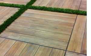 pingl par comptoir du c rame sur carrelage terrasse tiles. Black Bedroom Furniture Sets. Home Design Ideas