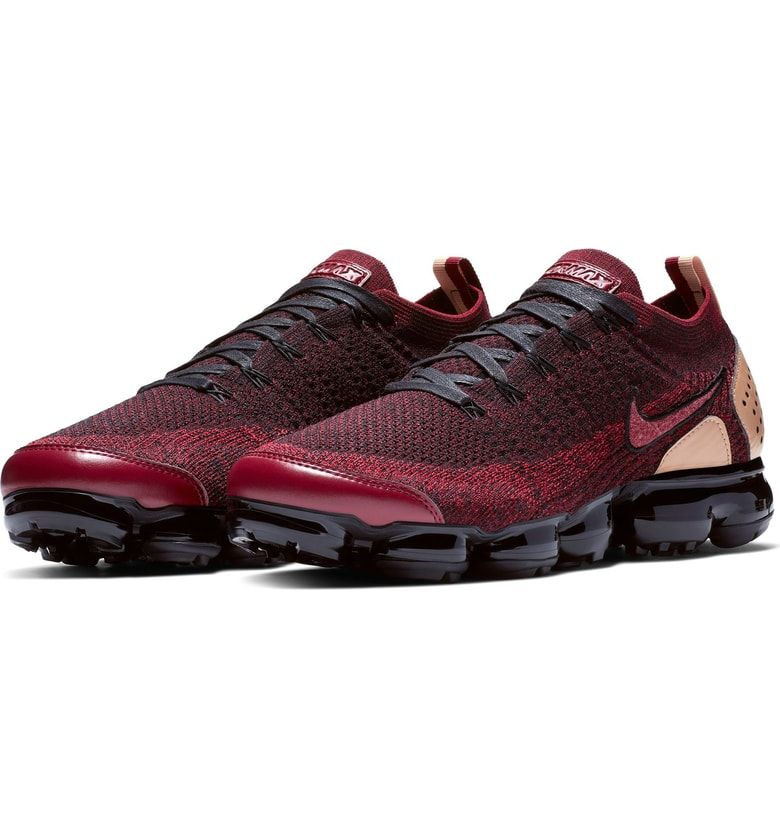 763ce7eec5e Free shipping and returns on Nike Air Vapormax Flyknit 2 NRG Running Shoe  (Unisex)