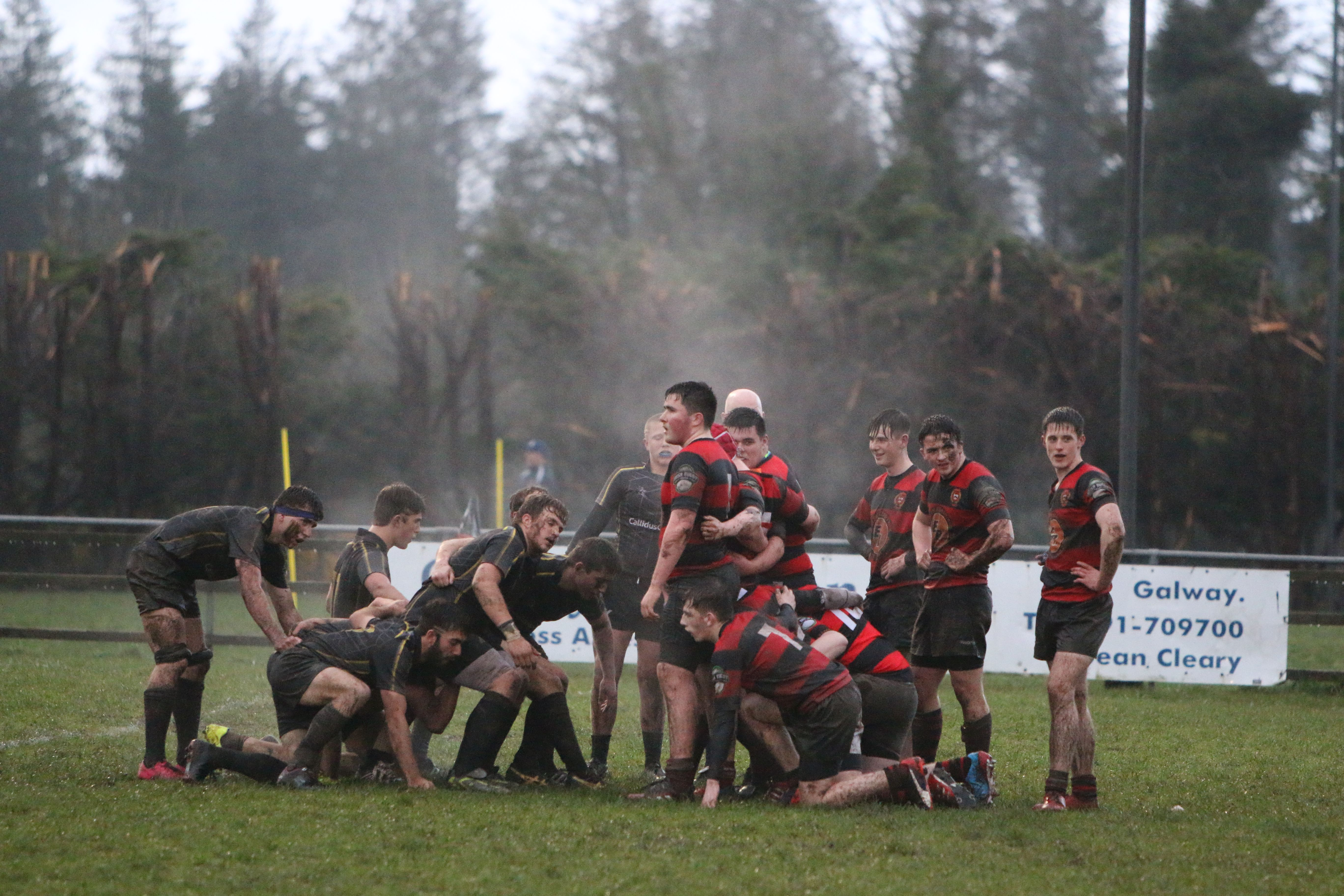Monarch Rugby – Home of the Coyotes