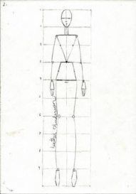 37 ideas fashion design for beginners drawing step by step  37 ideas fashion design for beginners drawing step by step