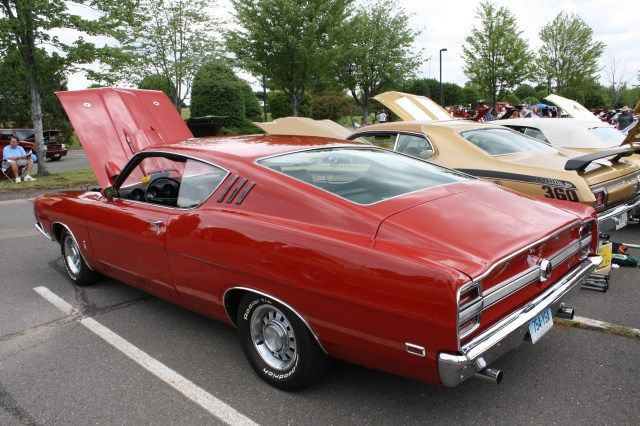 Fastback Friday A 1969 Ford Torino Cobra With Images Ford