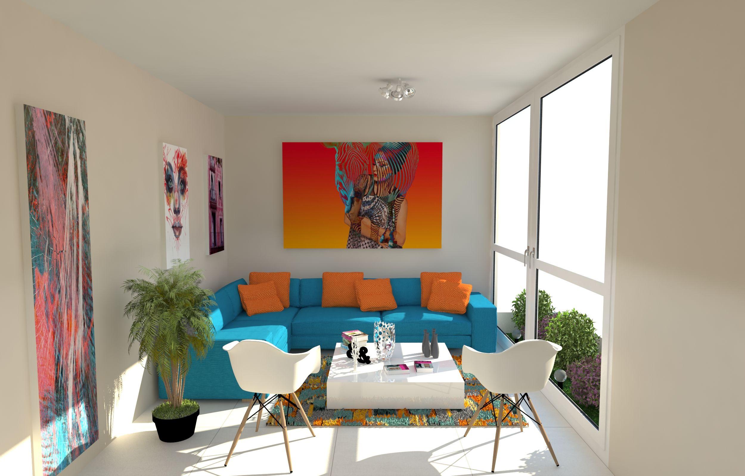 Interiors Designer living room list of things House Designer