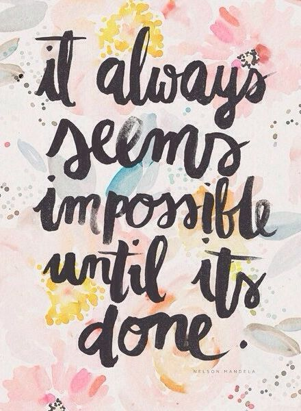 40 Pinterest-Ready  Inspirational Quotes | Words quotes, Words, Quotes