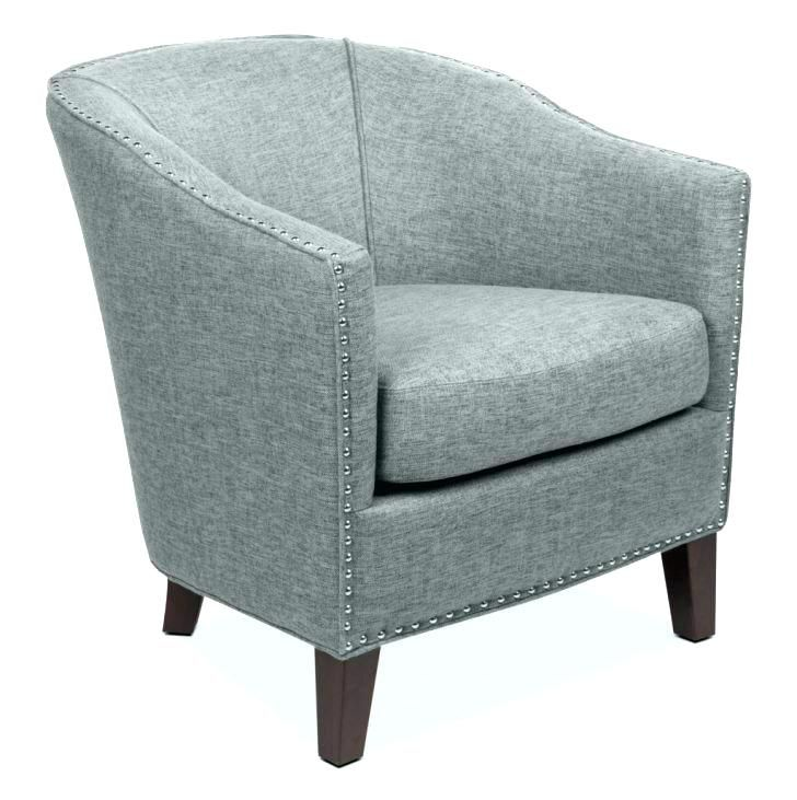 Attirant Small Chair Slipcover Small Barrel Chair Grey Accent Chair Luxury Gray  Print Accent Chair Small Gray Accent Chair Navy Small Wingback Chair  Slipcover