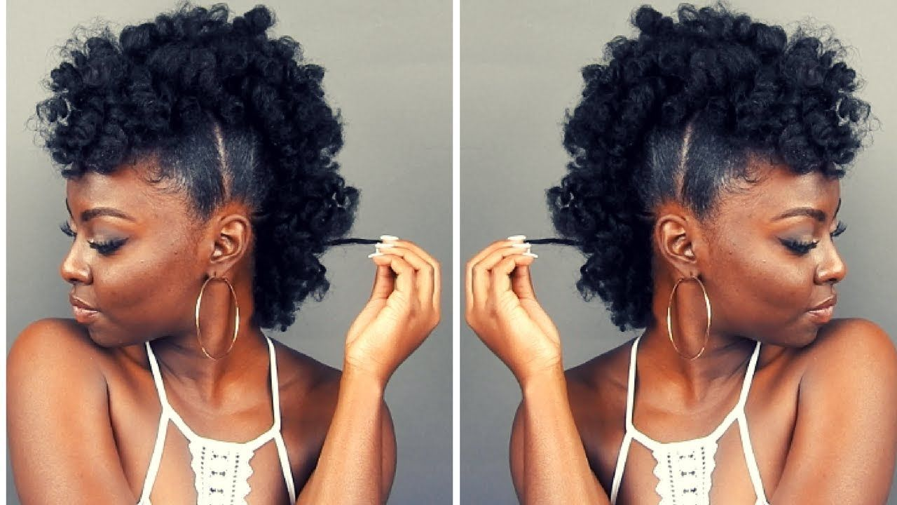 Natural Hairstyle | Natural hair styles, Date night hair, Hair styles