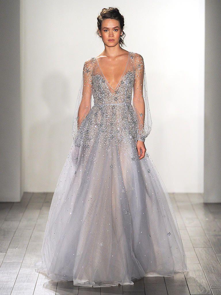 dreamy blue wedding dresses wedding inspiration pinterest