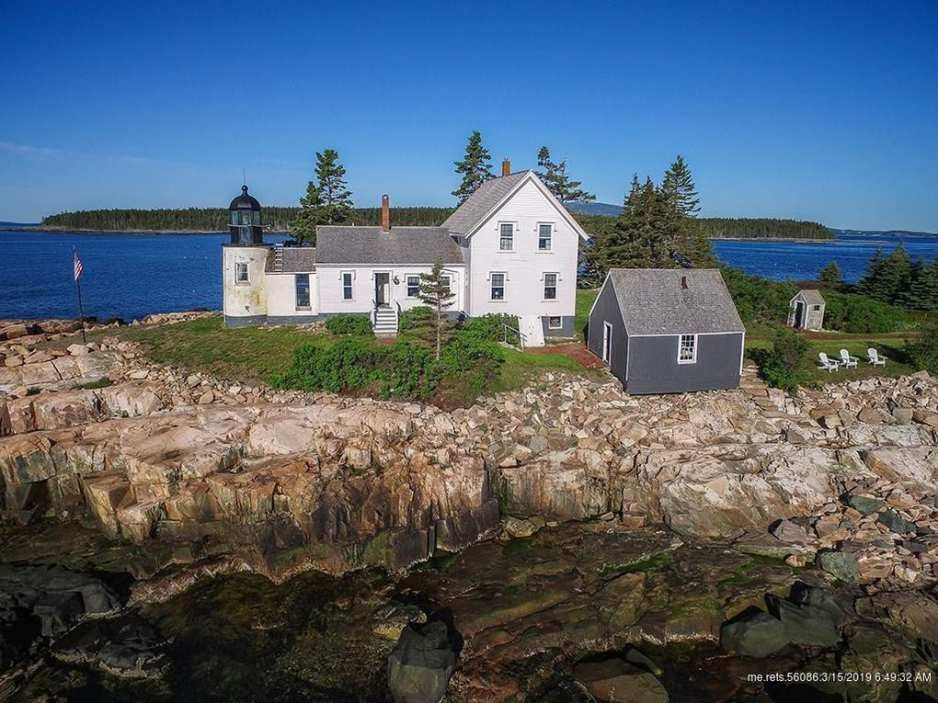 historic homes for sale in bar harbor maine