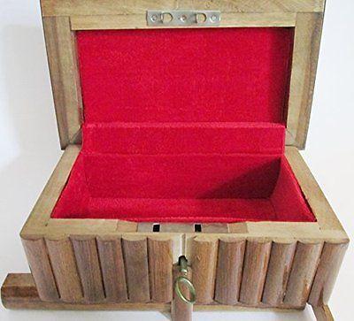 Magic-Box-Puzzle-Box-Jewelry-Box-Puzzle-Box-Secret-Box-Wood-Box