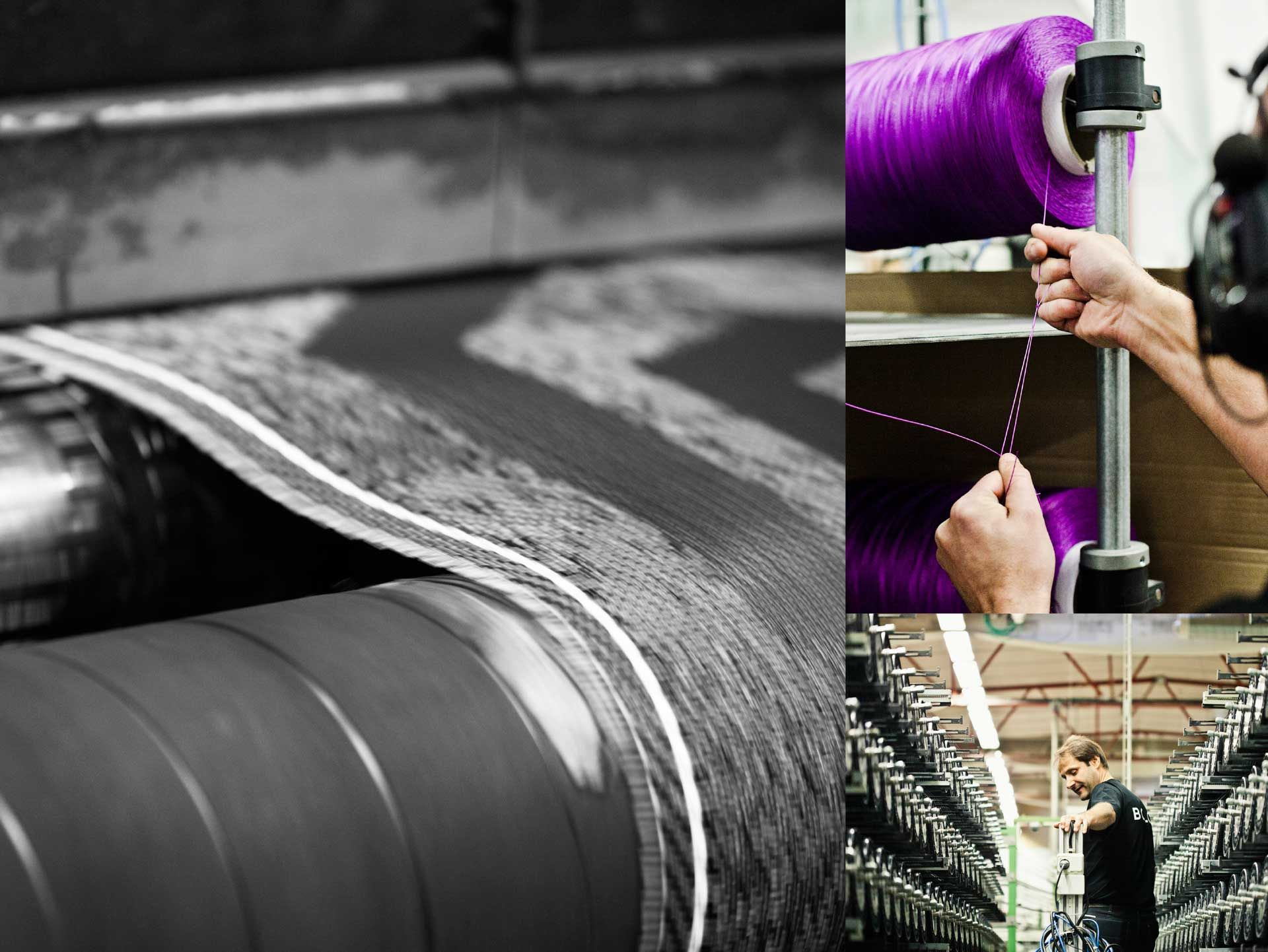 Bolon Green | Bolon - The Alternative To Textile Flooring
