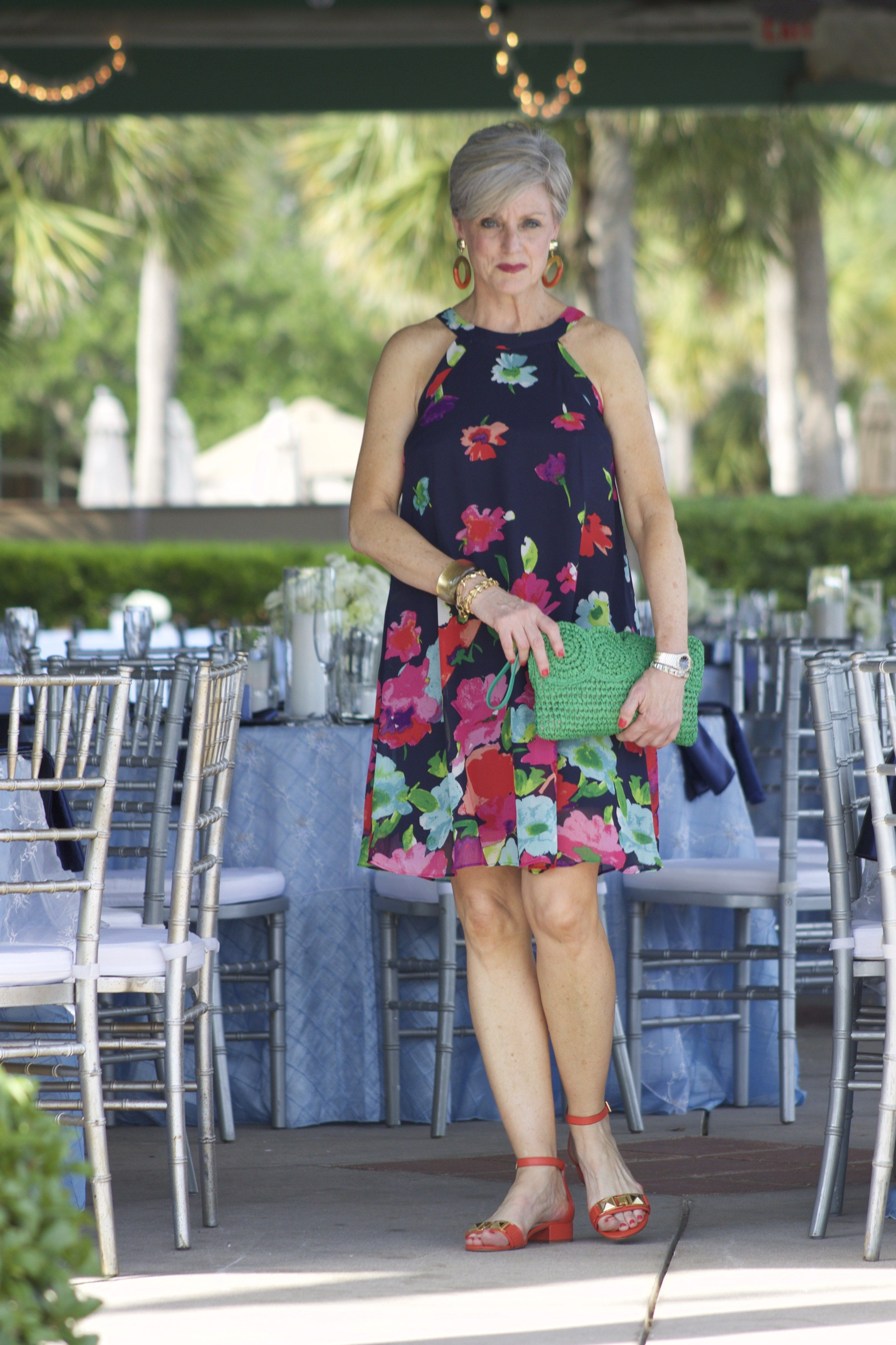 Color Crush Style At A Certain Age Fashion Summer Fashion Fashion Over 50 [ 4272 x 2848 Pixel ]