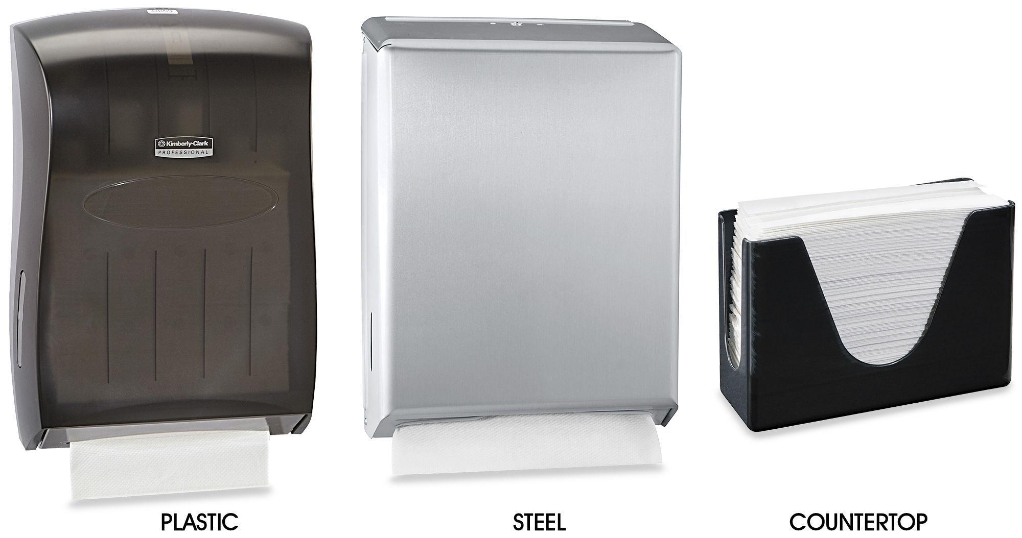 Chrome Paper Towel Dispenser C Fold Towel Dispenser In Stock