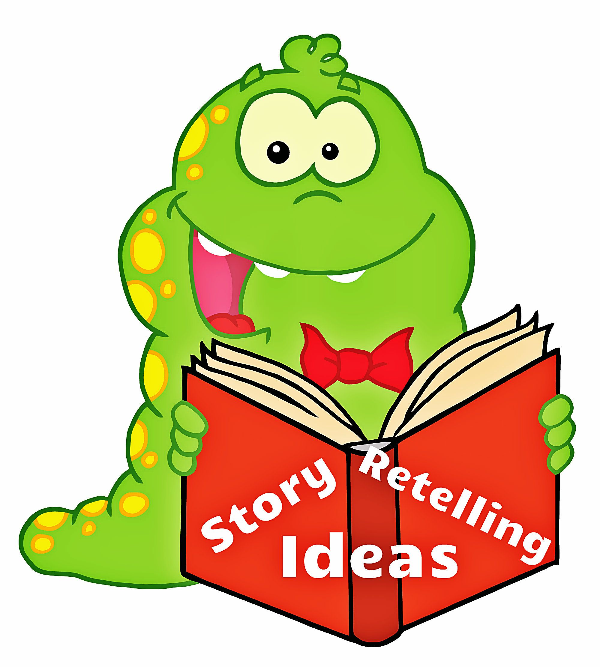 Fun And Creative Story Retelling Activities