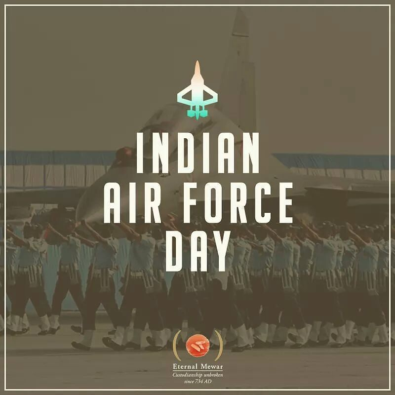 Serving The Country No Matter What The Indian Air Force Is A Symbol