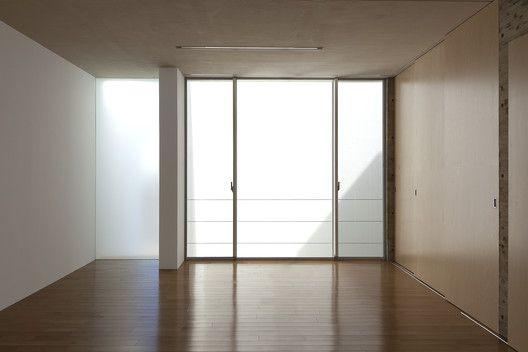 House-T,© Kenichi Asano