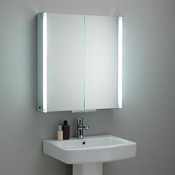 Genial spiegelschrank badezimmer Deutsche Deko Pinterest Designers - spiegelschrank badezimmer günstig