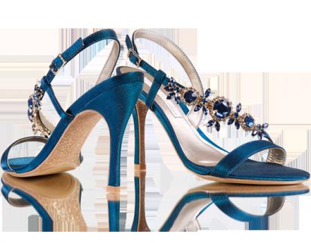 sapatos luxo femininos