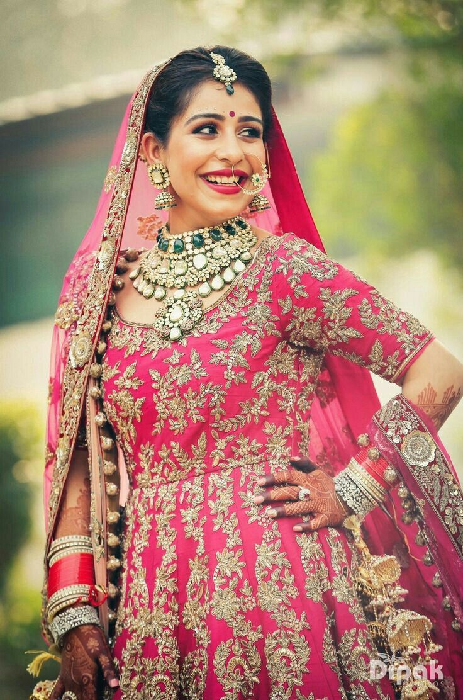 Pinterest • @bhavi91 | Indian Brides | Pinterest