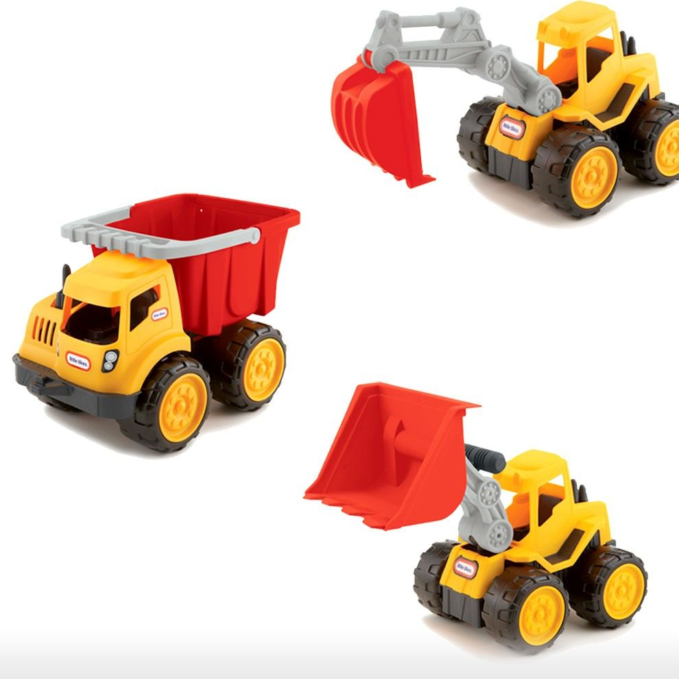 Toys For 8y Toys Rus : Little tikes toys gt y dirt diggers bundle shop