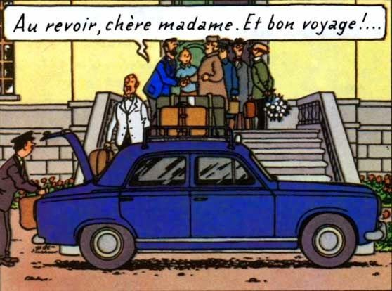 20 Tintin Y Las Joyas De La Castafiore Tintin Peliculas Dibujos Animados Y Las Aventuras De Tintin