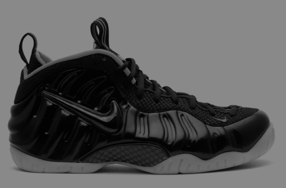 Dr Wong - Emporium of Tings. Web Magazine. - http://drwong.live. Nike Air  Foamposite Pro All Star (Removable Swoosh) Release Date: 2018 ...