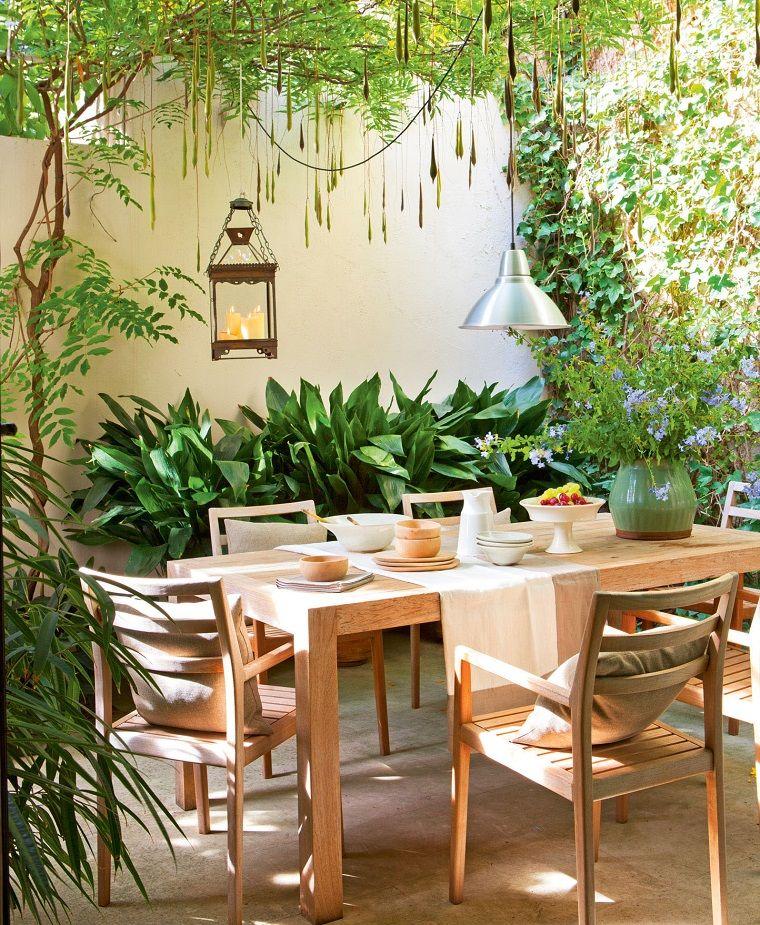 Decorare balcone set mobili legno giardino hanging for Mobili balcone