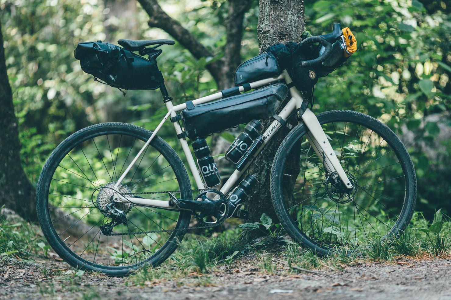 Pin On Inspiration Bike Packing
