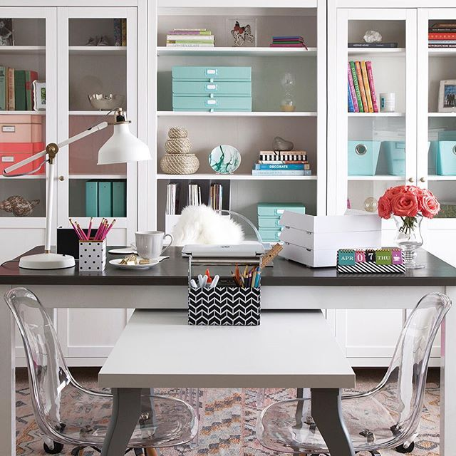 Office Deskorganization: It's Friday And I Am Working From Home . Www.seejanework