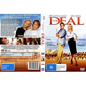the deal..........dvd by jam on it on Opensky