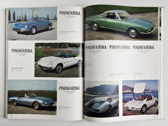 Auto-Universum 1967