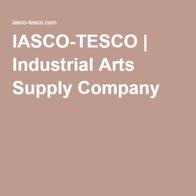 Industrial Arts Supply