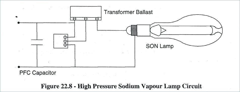 Yd 6438 High Pressure Sodium Light Wiring Diagram Wiring Diagram High Pressure Sodium Lights Sodium Diagram