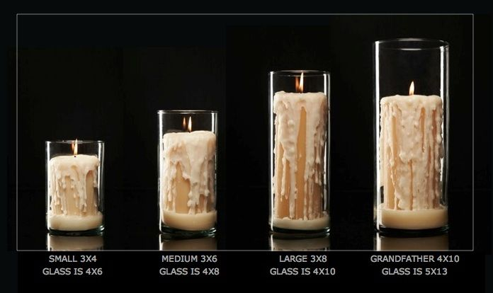 Wicked Candles! Amazing!