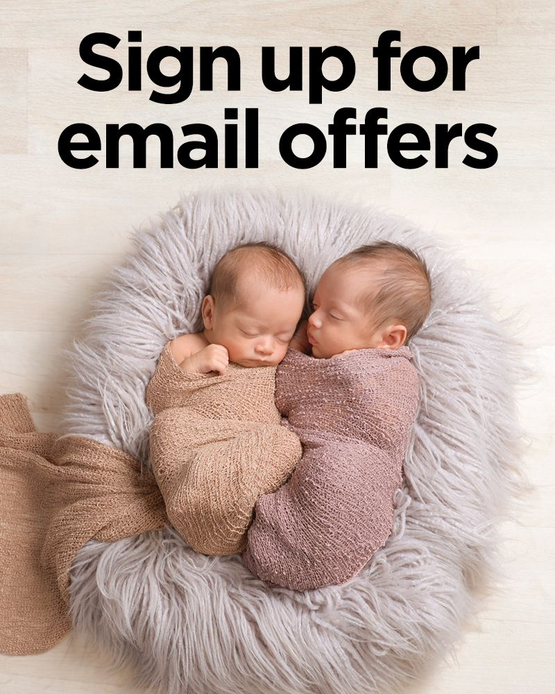Email sign up at jcpenney portraits