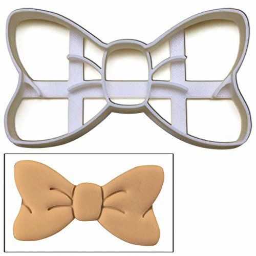 recipe: bow tie cookie cutter [30]