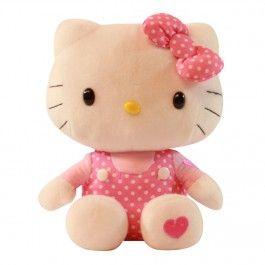 Set de Doctora Hello Kitty Rosa