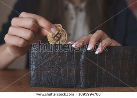 Do i put trading funds in a wallet crypto
