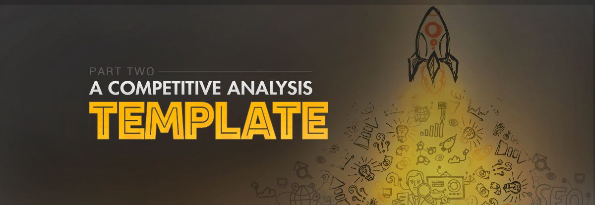 competitive-analysis-template-sm Business  Marketing Pinterest