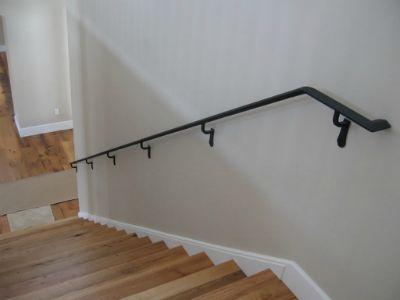 Wrought Iron Railings Wrought Iron Handrails Steel Rails